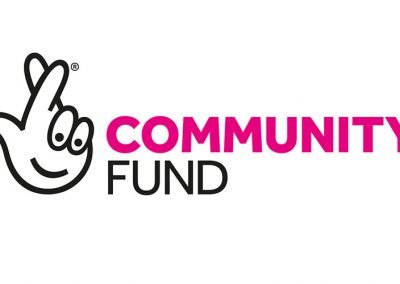 Awenek Wins 3-Year Lottery Community Fund Grant!