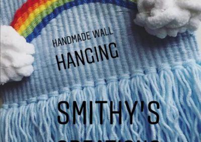 Handmade Wall Hanging Workshop