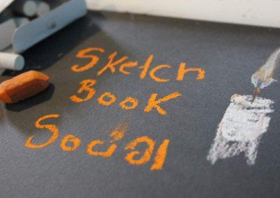 Sketchbook Social